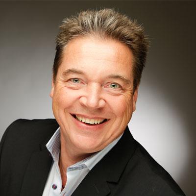 Klaus Behrends