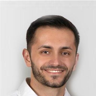 Petrit Isufi